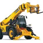 14M Telehandler Maximum Lifting Capacity 3500Kgs Lift Capacity to Full Height 3000Kgs Length 5800mm Width 2350mm Height 2590mm Weight 10880Kgs