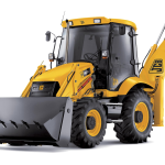 Backhoe Loader JCB 3CX Length 5620mm Width 2240mm Height 3610mm Approximate Weight 7370Kgs