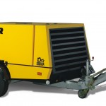 400 CFM Compressor Flow Rate 10.1m³/min Operational Weight 1865Kgs Fuel Tank Capacity 170L Air Connection 3 x G¾ 1 x G½