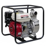 50mm Water Pump Running Time 2.1 Hours Max Pumping Capacity 600L/Min Dimensions 455mm x 365mm x 420mm Weight 21Kgs
