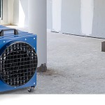 65 Fan Heater Voltage 415V Typical Heated Area 314m³ Dimensions 600 x 360 x 450mm Weight 25Kgs