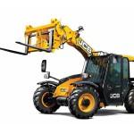 6M Telehandler Maximum Lifting Capacity 2500Kgs Lift Capacity to Full Height 1750Kgs Length 4000mm Width 1840mm Height 1890mm Weight 5580Kgs