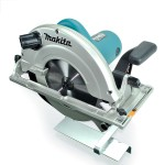 235mm Circular Saw Weight 7.6Kgs Depth of Cut 85mm Voltage 110V HAVS 1.5m/s²