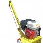 Floor Planer  Width 200mm Weight 46Kgs Petrol Engine HAVS 9.8m/s²