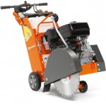 Husqvarna FS400 LV Blade Diameter 450mm Cutting Depth 162mm Weight 99Kgs Length 1150mm Width 590mm Height 940mm HAVS 3.5m/s²