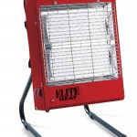 32A Infrared Heater  Voltage 110V Power 2.8kW Weight 6Kgs