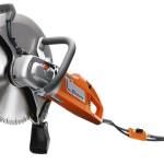 Husqvarna K3000 Blade Diameter 350mm Cutting Depth 125mm Weight 8.5Kgs HAVS 3.5m/s²