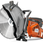 Husqvarna K970 Saw Blade Diameter 400mm Cutting Depth 125mm Weight 11.9Kgs HAVS 4.8m/s²