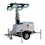 Tower Light Running Time 117 Hours Maximum Height 9010mm Transport Dimensions 2500mm x 1320mm x 2100mm Weight 1050Kgs