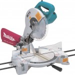 225mm Mitre Saw Weight 11Kgs Voltage 110V HAVS 2.5m/s²