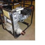 50mm Sludge Pump Running Time 2.0 Hours Max Pumping Capacity 126L/Min Dimensions 510mm x 614mm x 370mm Weight 37.5Kgs