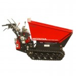 Tracked Powerbarrow Length 1960mm Width 680mm Height 1130mm Max load 500Kg