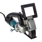 125mm Wall Chaser Weight 3.9Kgs Cutting Depth 0mm-30mm Cutting Width 6mm-30mm Voltage 110V HAVS 4.0m/s²