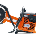 Husqvarna K760 Cut n Break Blades Diameter 230mm Cutting Depth 400mm Weight 9.6Kgs HAVS 2.8m/s²